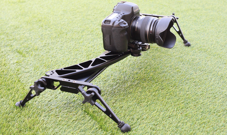 Professional Camera Slider