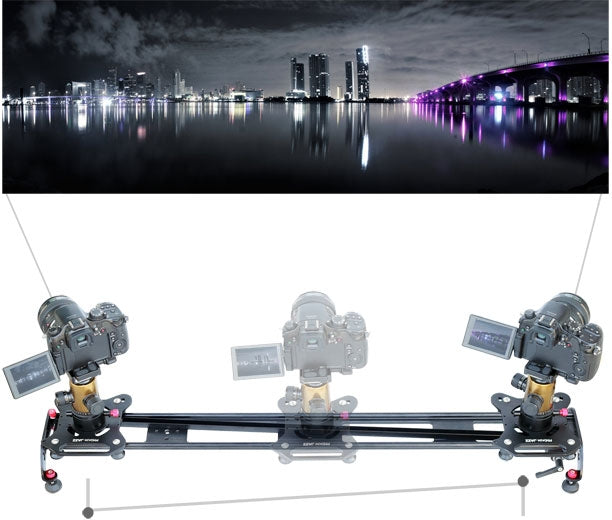 Best DSLR Video Camera Slider