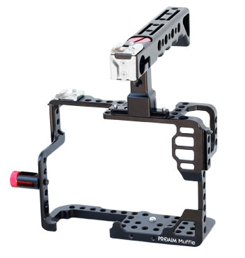 Camera Cage for sony A7RIII