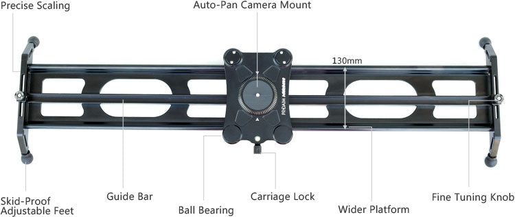 Best DSLR Camera Slider