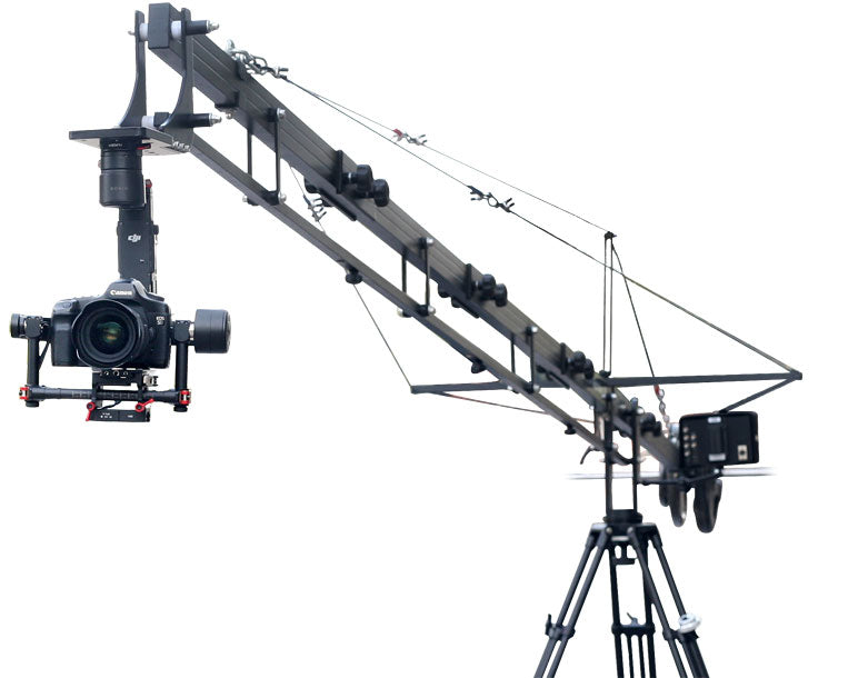 18ft jib packages