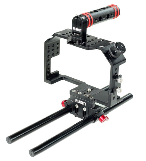 camera cage for sony