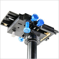 Lightweight camera stabilizer