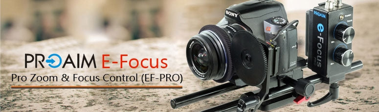dslr follow focus