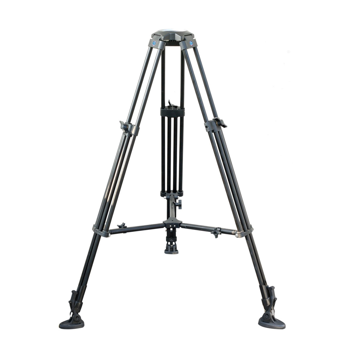 Proaim 100mm Bowl Head Tripod Stand With Rubber Tripod Shoes