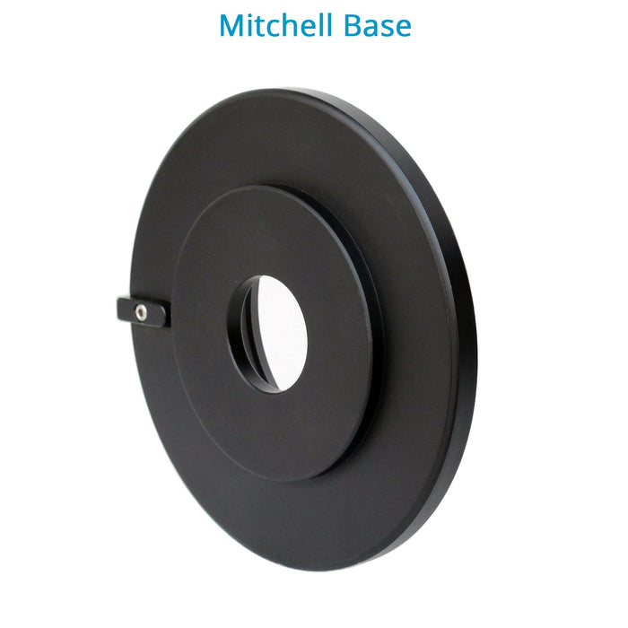 Proaim Mitchell Base to Bowl Adapter & Mitchell Top Plate