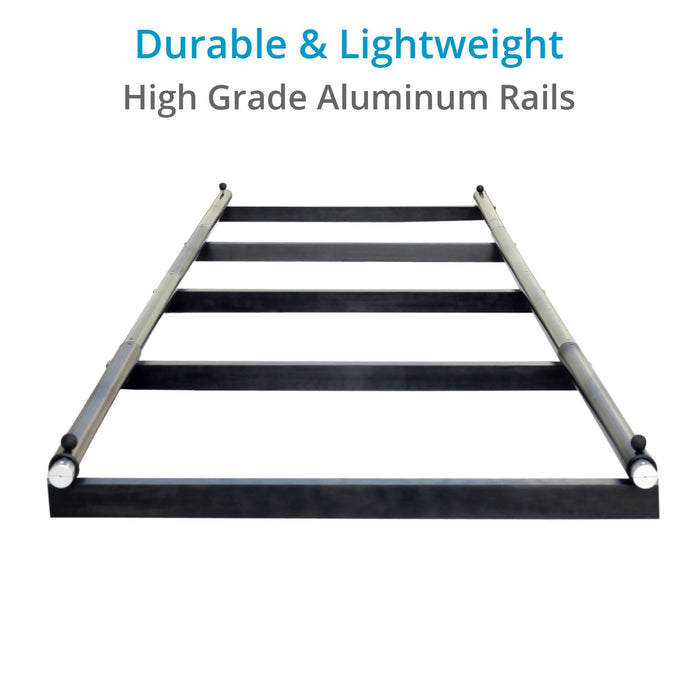 Proaim 16ft Heavy Duty Camera Dolly Track
