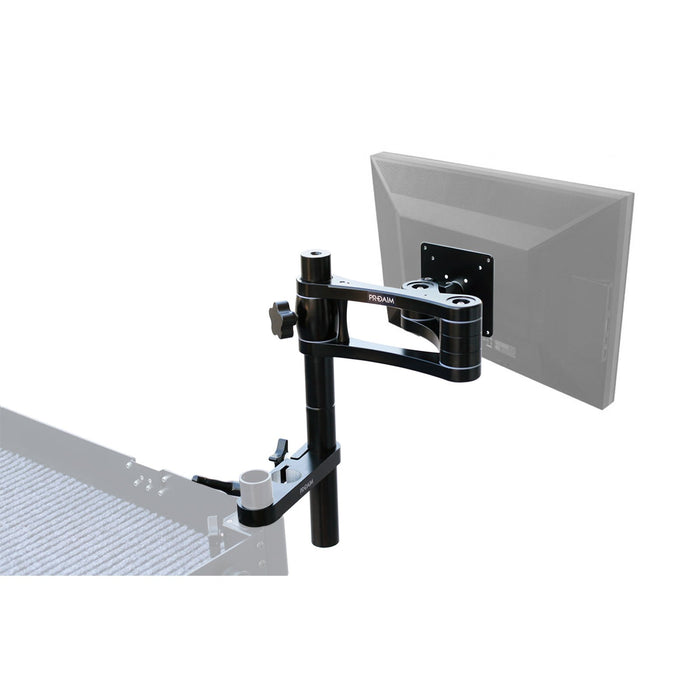 Proaim Monitor Articulated Arm for Camera Cart