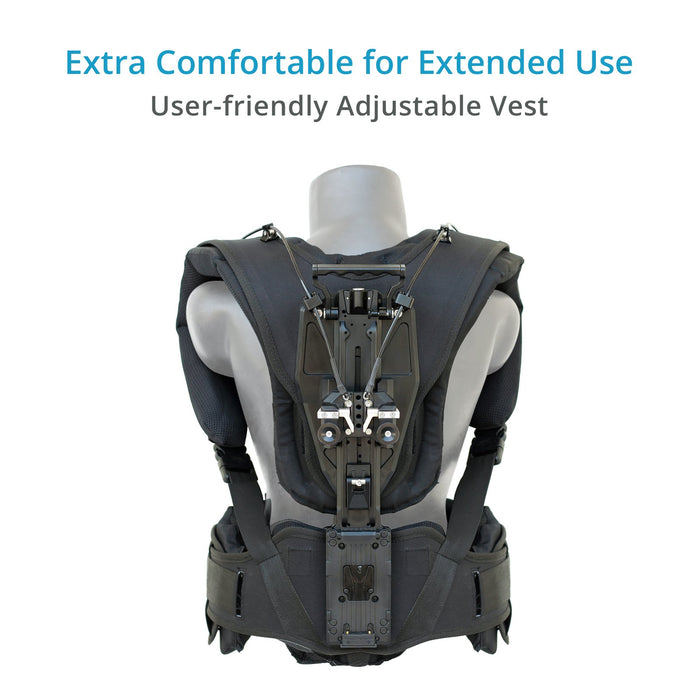 Proaim Seagull Arm Vest Support
