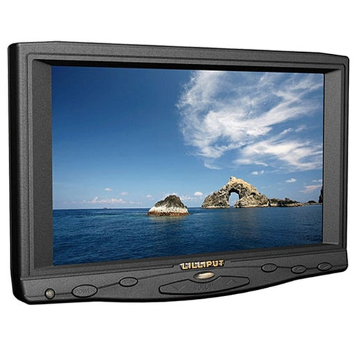 Proaim Lilliput 7 inch 16:9 LED field Touch Monitor