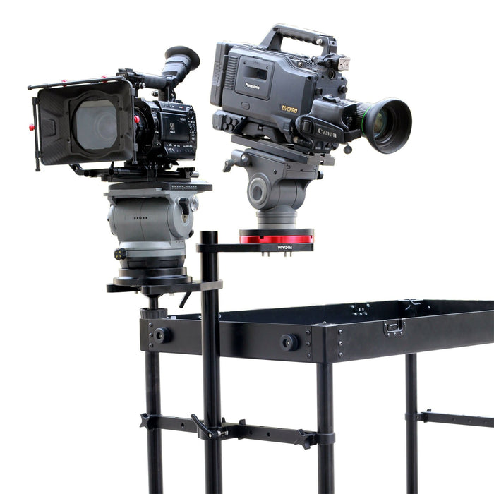 Proaim Camera Mount System for Cart