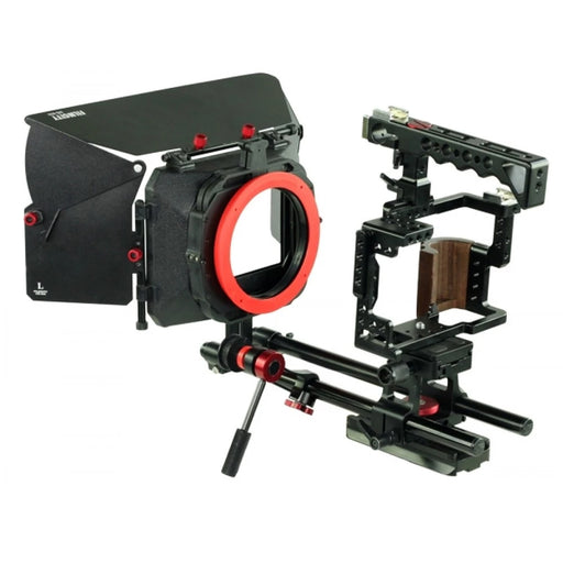 Filmcity A7R II Camera cage kit