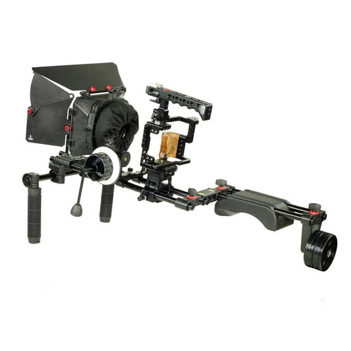 Filmcity Cage Shoulder Rig Kit
