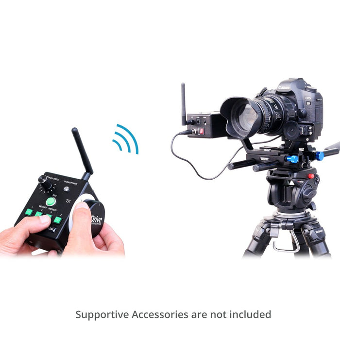 Proaim Drive Wireless Follow Focus