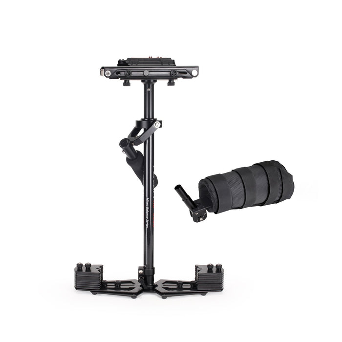 Flycam HD-5000 Handheld Camera Stabilizer with Arm Support Brace