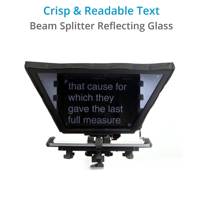 Proaim Universal Tablet Teleprompter Kit (Used)