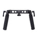 Proaim 15mm/19mm Handle Set for Shoulder Mount Camera Rig