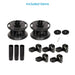 "Proaim Action-King 8"" Suction Mount Car Camera Rigging System"