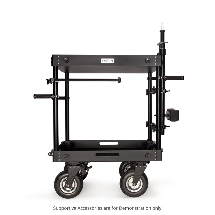 Proaim Steadicam System for Camera Production Carts