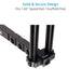 Proaim Trailer Hitch Adapter/Tow Bar for Car Camera Rigging