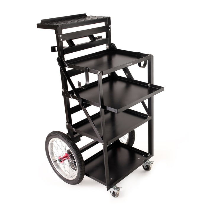 Proaim Soundchief Lite Cart - For Sound/Video Recording & Production