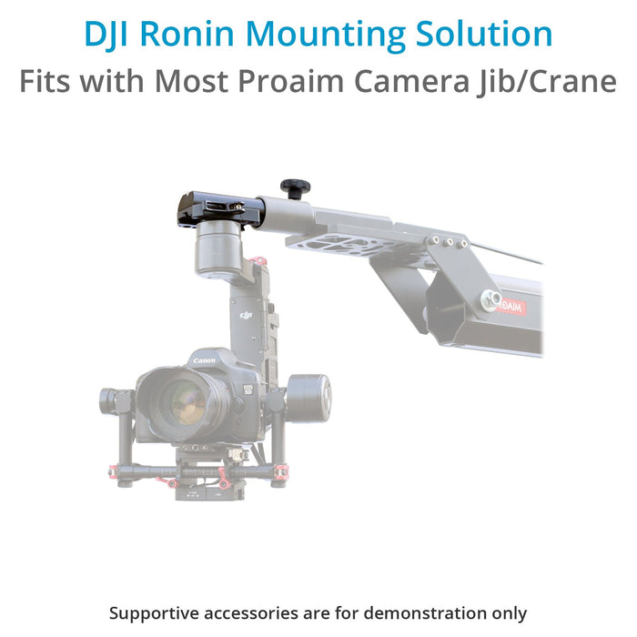 Proaim Ronin Mount for Camera Jib Crane