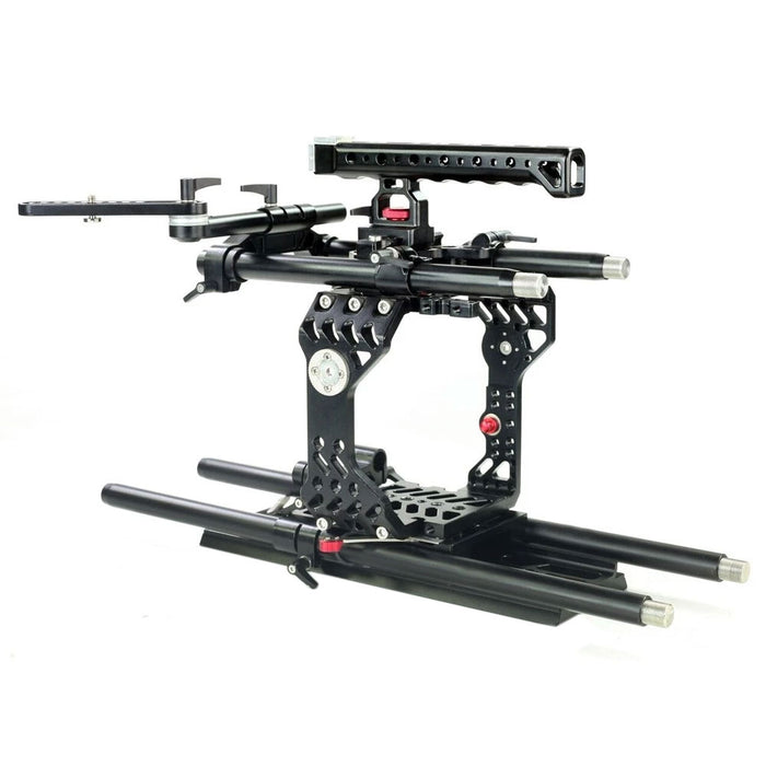 Camtree Hunt Cage For Red Scarlet Camera