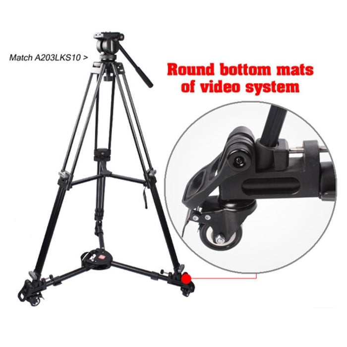 Proaim-Tripod dolly DW-60