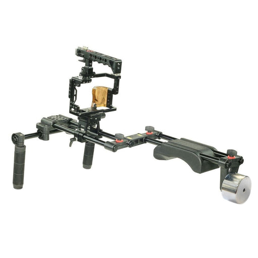 Filmcity Shoulder Rig