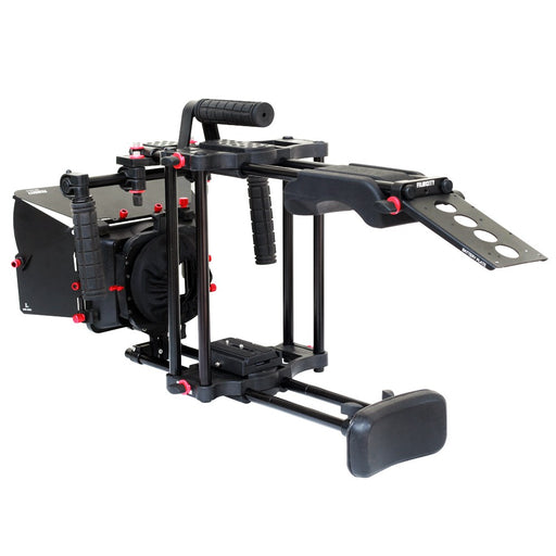 Filmcity Belly Cruzer - DSLR Steady Camera Rig