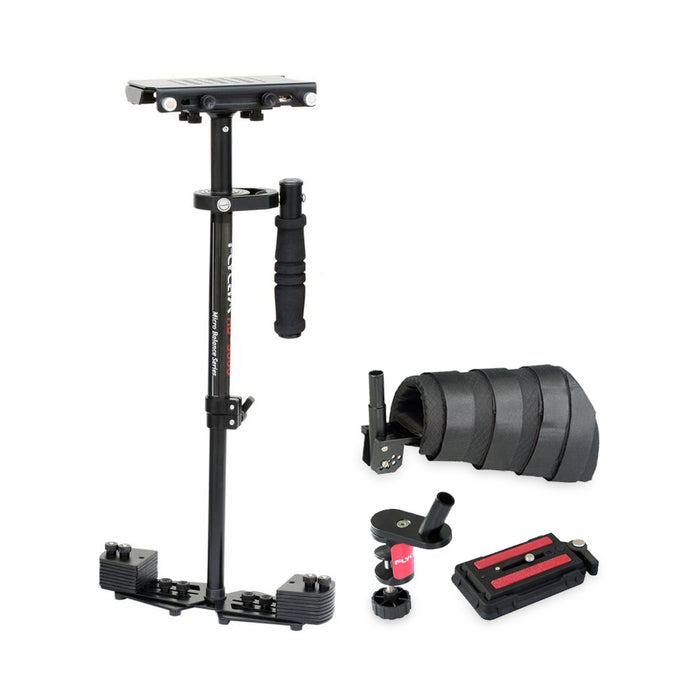 Flycam HD-3000 Steadycam with Arm Brace