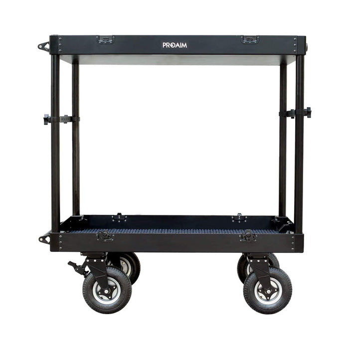 Proaim Victor Video Production Camera Cart (Used)