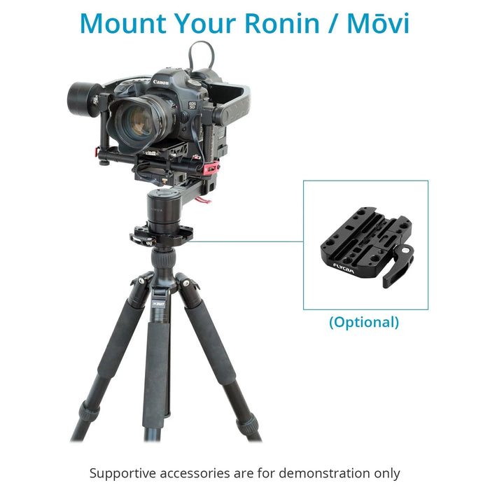 Proaim Mount For Freefly Movi (Used)