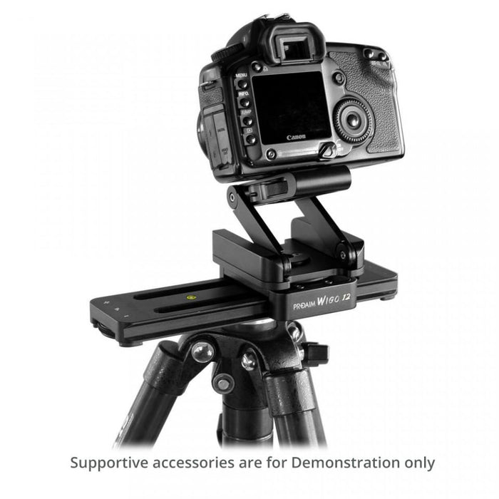 Proaim Wigo Portable Camera Slider (Used)