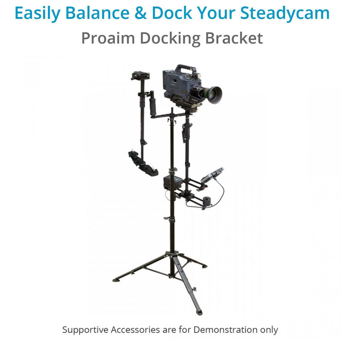 Proaim Docking & Balance Bracket for Camera Steadycam