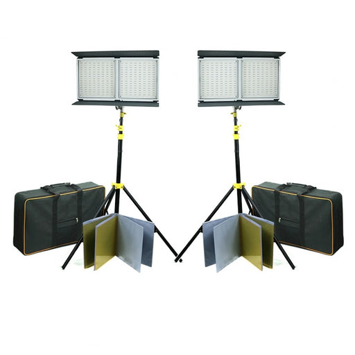 Camtree 2pc 2000 Led Light