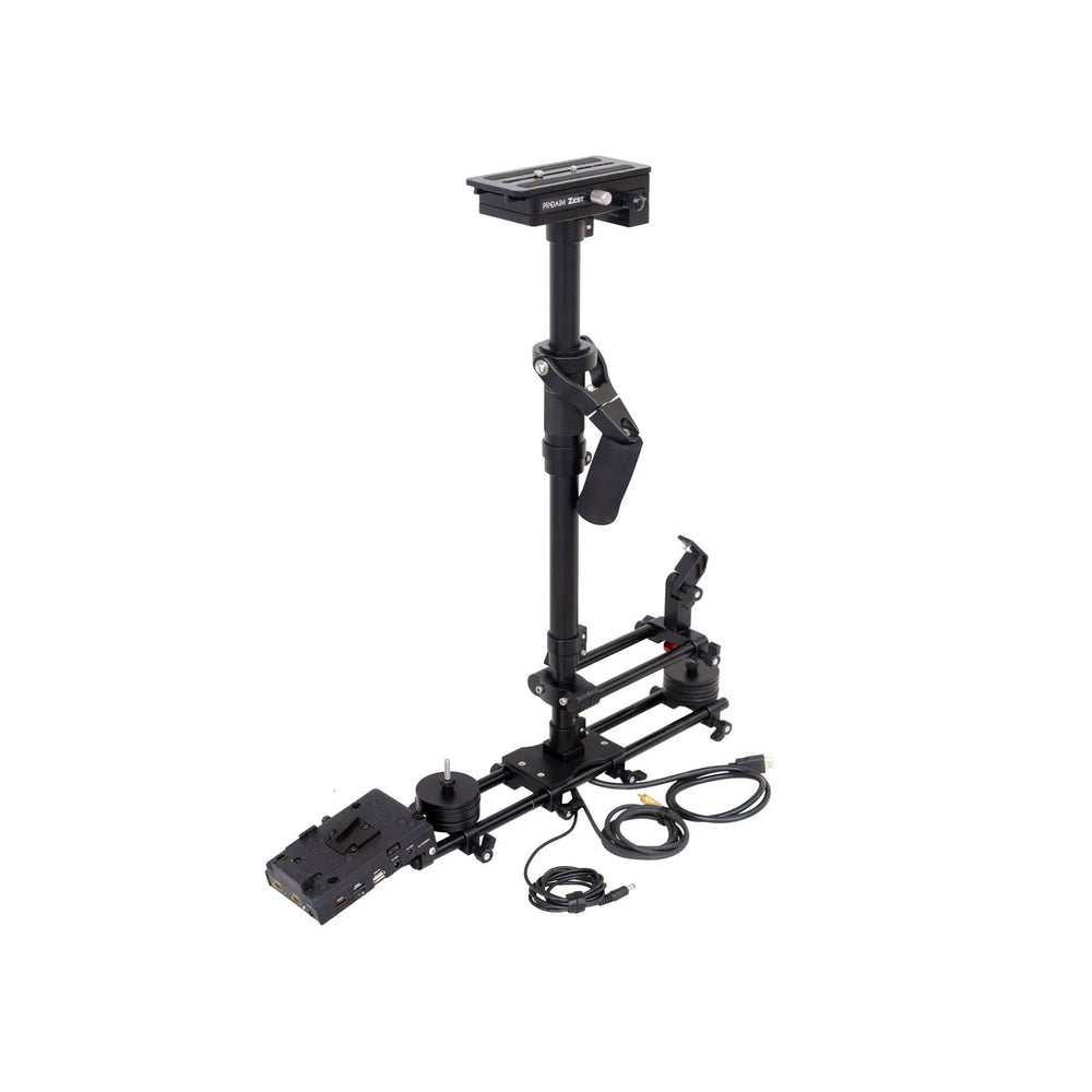 Flycam Zest Power Video Stabilizer (5-15kg)