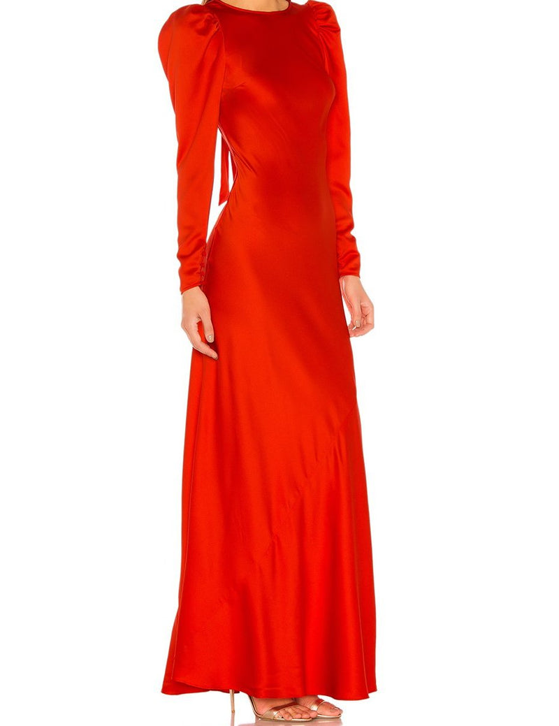 The Joelene Gown