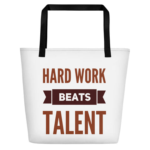 Large Beat talent