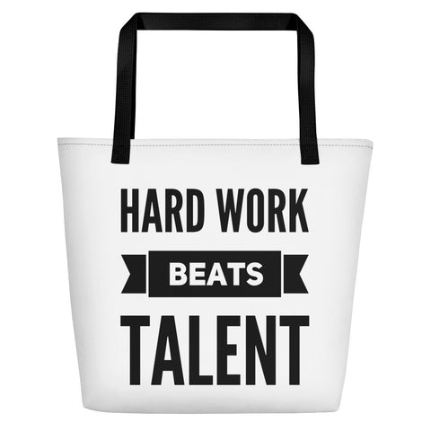 Large Beat talent black