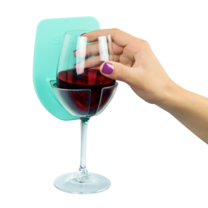 Bath Wine Holder