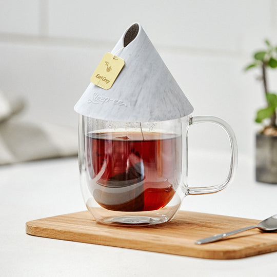 Steep-ee (Silicone Tea Steeper)