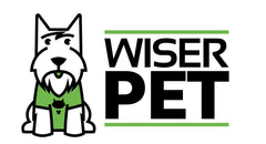 wiser pet natural healthy pet products logo