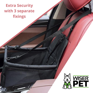 Car Safety Seat For Dogs