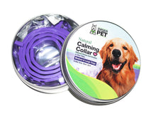 Load image into Gallery viewer, Dog Calming Collar - soothes and relaxes stressed or anxious pets