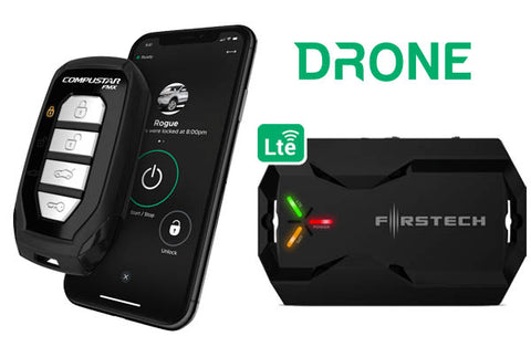 2way-g15-drone-mobile-compustar-custom-audio-erie-pa