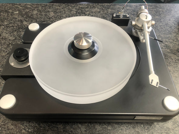 VPI Scoutmaster Turntable