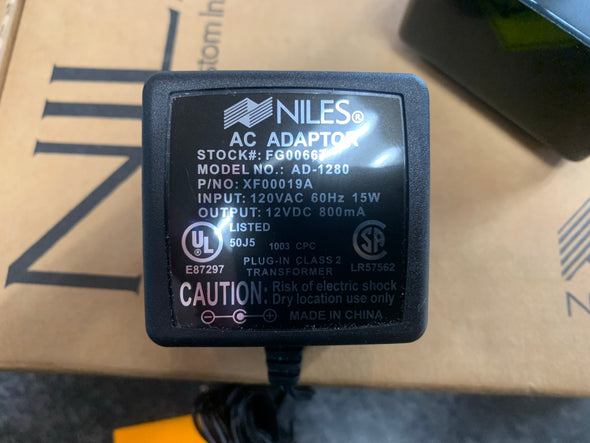 Niles OTI-512 Opto-Isolated Trigger Interface