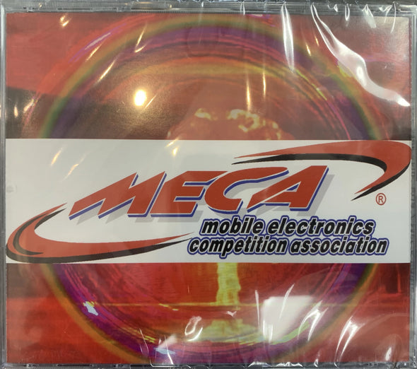 Bass Mekanik Meca Edition 808 CD