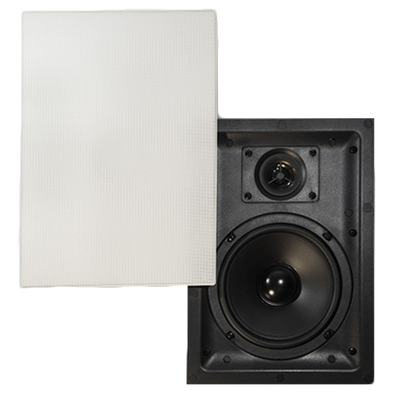 in wall speaker a2v